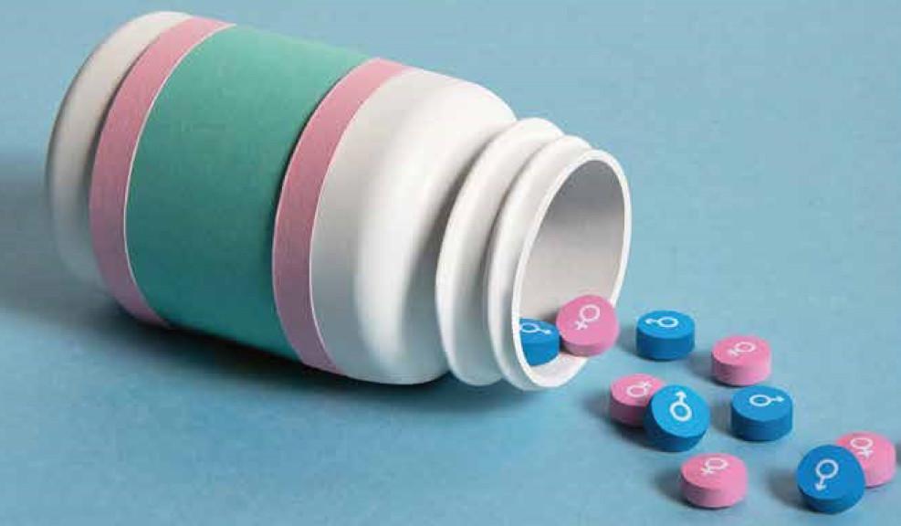 overgangsconsulent hormoontherapie?