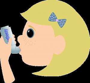 Astma en de overgang